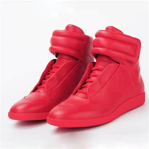designer sneaker aliexpress buy designer trendy black mens