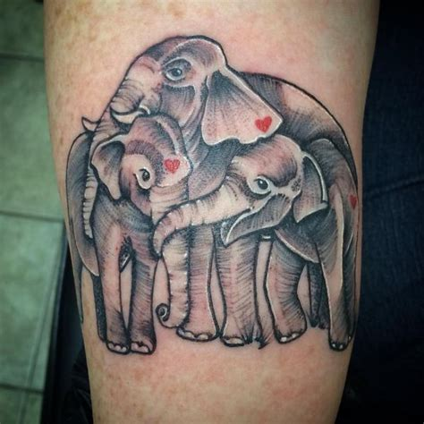 asian elephant tattoo elephant designs best ideas meaning