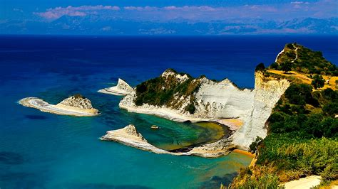 best place in corfu corfu island best places to visit in greece hd
