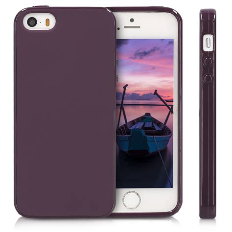 huelle fuer apple iphone se   handyhuelle handy case cover