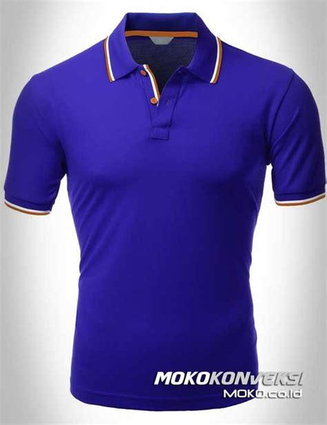 Kaos Dc Biru 43 gambar katalog desain kaos polo shirt terbaik di