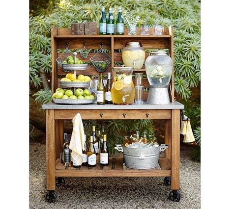 potting bench world market best 25 potting bench bar ideas on pinterest outdoor
