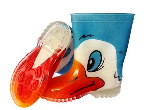 Sepatu Ap Boots Safari Duck sepatu boot anak toko bunda