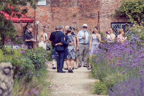 A Walled Garden At Cowdray Wedding Lawes Photography Walled Garden Cowdray Wedding