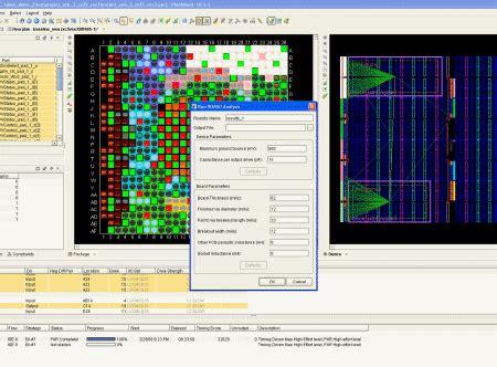 vlsi layout software vlsi training institute courses cochin kerala