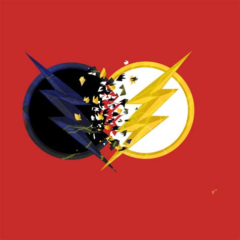 flash reproduce picture on black background with soft flash vs zoom the flash t shirt teepublic