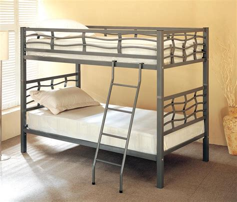 bunk beds space saving ideas by coaster furniture www