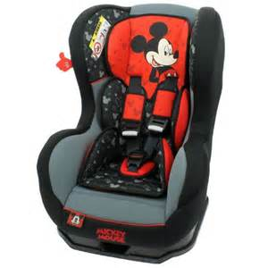 Rocking Recliner Chair Buy Nania Cosmo Sp Car Seat Mickey Mouse Preciouslittleone