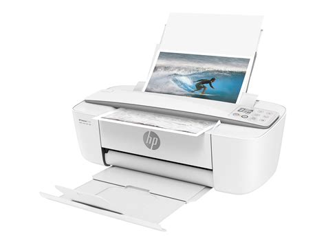 D Angle 3720 by Hp Deskjet 3720 All In One Imprimante Multifonctions