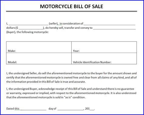 free missouri firearm gun bill of sale form pdf word doc