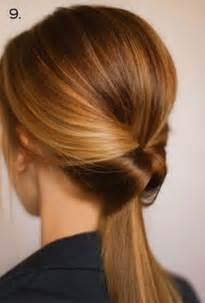 office hairstyles for hair