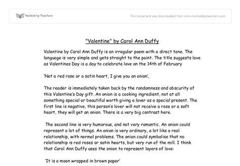 Carol Duffy Essay by Order Essay Carol Duffy Analysis Smartwritingservice 4pu