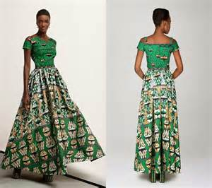 African print clothing modern vlisco inspired modern african print