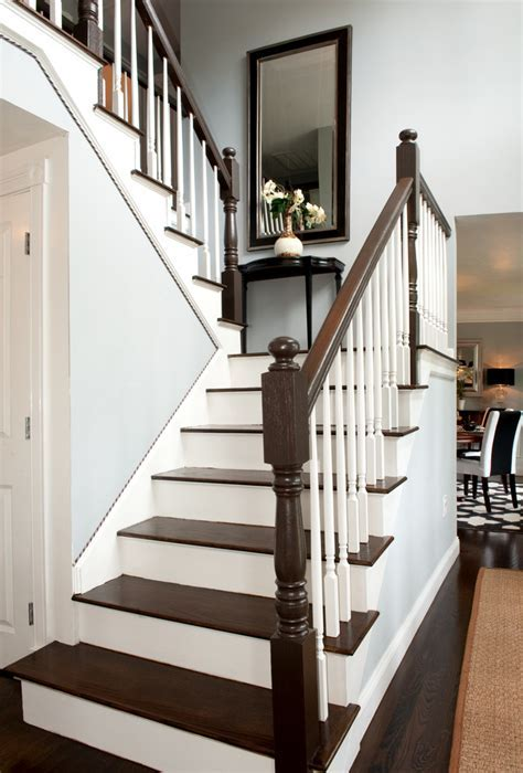 Traditional staircase ideas staircase traditional with