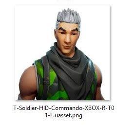 xbox skin | fortnite insider