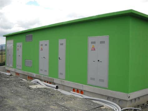 cabina elettrica media tensione nuove cabine elettriche di media tensione nel teramano