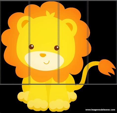 imagenes leones en caricatura imagenes de leones bebes en caricatura archivos imagenes