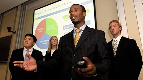 What Mba Schools Look For by What To Look For In A Business College Business Tourism