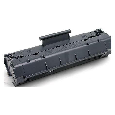 Toner Remanufactured c4092a toner cartridge hp remanufactured black