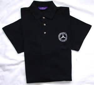 Mercedes Merchandise Uk Club Polo Shirt Mercedes Club Shop