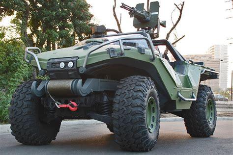 halo warthog jeep halo 4 warthog la times
