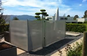 wind und sonnenschutz für terrassen balkon wind und sichtschutz carprola for