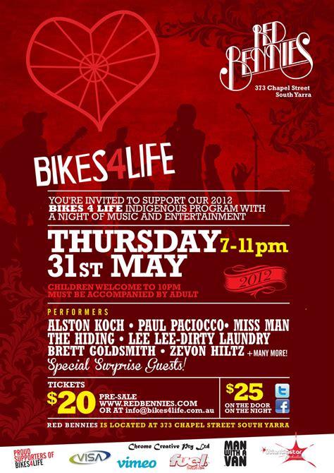 Plakat Veranstaltung by Arpablogs Event Poster