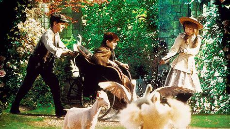 Cast Of The Secret Garden by The Secret Garden 1993 Az