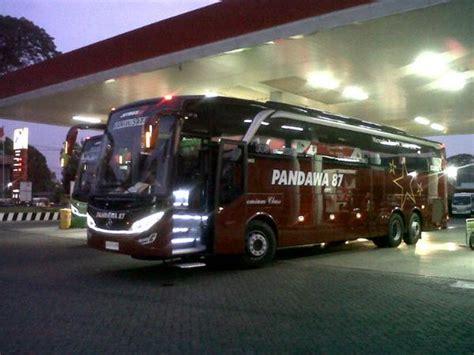 Kaos Bis New Setra Jetbus Hd 2 in my mind oc500rf 2542 at iims 2014