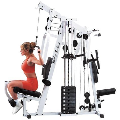 solid home exm2500s fitnesszone
