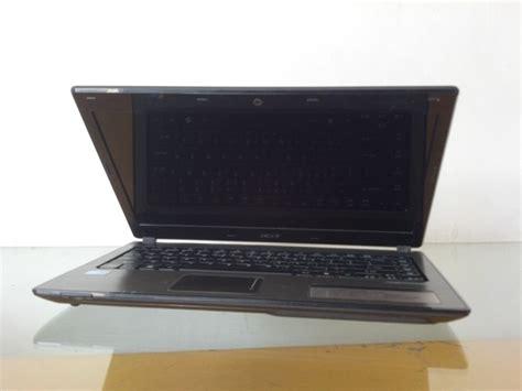Laptop Acer Jogja acer 4741 i3 service laptop jogja
