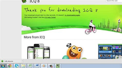 icq apk icq free for mobile and pc icq messenger apk