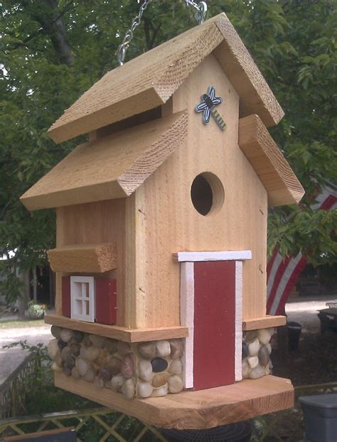 Small Bird Houses Decorative Birdhouses Pictures