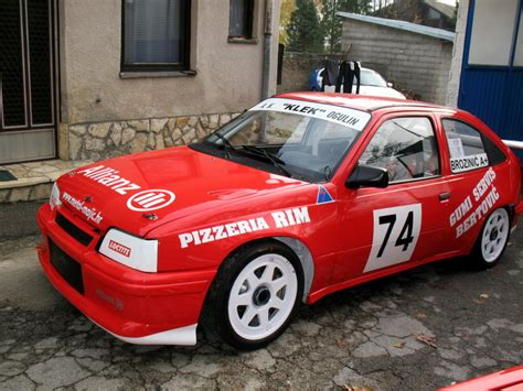Opel Cars For Sale by Opel Kadet Race Cars For Sale At Raced Rallied Rally