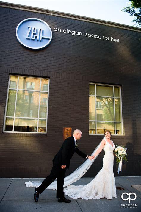 Zen Wedding Ceremony by Zen Wedding Reception Covenant United Methodist Church