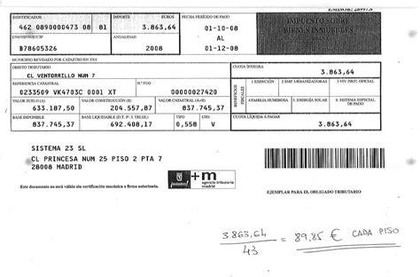 impuesto sobre bienes inmuebles opiniones de impuesto sobre bienes inmuebles