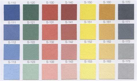 tavola colori pareti tabella colori soggiorno idee per il design della casa