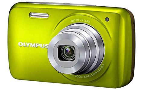 Kamera Olympus Vh 210 kompakte olympus kameras in allen formen und farben