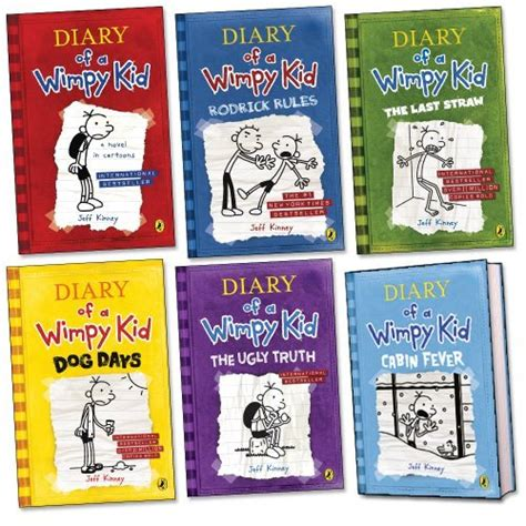 Diary Of A Wimpy Kid Cabin Fever Pdf by Pdf Diary Of A Wimpy Kid 5 Book Set Diary Of A