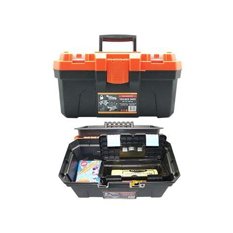 Harga Toolbox Kenmaster by Harga Kenmaster Tool Box B400