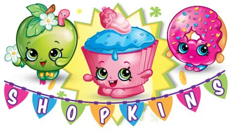 shopkins png clip art hd #41882 free icons and png