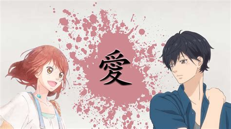 ao haru ride ao haru ride wallpapers wallpaper cave