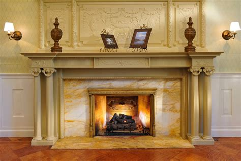 Attractive Church Of Scientology Washington Dc #7: 17-Scientology-National-Affairs-Office-Fraser-Conference-Room-Fireplace.jpg