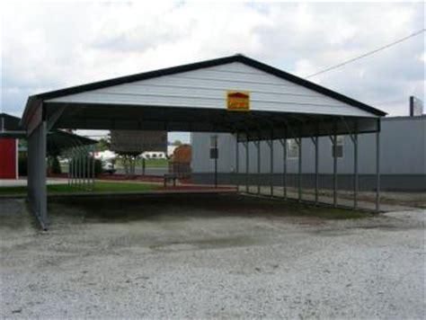 upgrade  carport steel building garages
