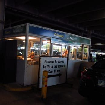 Faster Car Rental Ups And Returns by Alamo Rent A Car 22 Reviews Car Hire 1 Airport Rd
