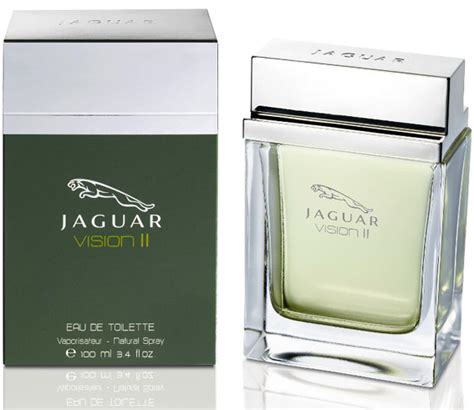 Parfum Original Jaguar Vision Edt 100ml perfume jaguar vision ii masculino jaguar na ma cherie