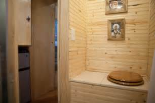 Tiny House Bathroom by Bathroom The Tiny Life