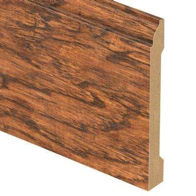 cleburne hickory distressed brown hickory the home depot