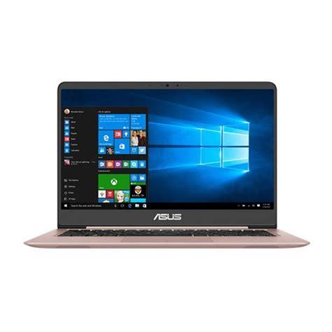 Laptop Asus I7 14 Inch harga spesifikasi asus ux410uq gv091t notebook