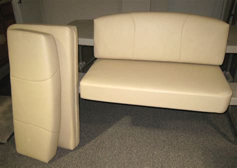 rv couch cushions replacement rv dinette cushions cushion covers cer